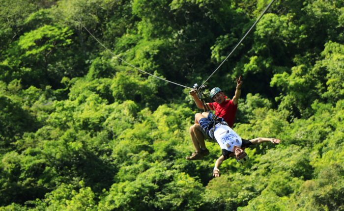 adventure tourism puerto vallarta